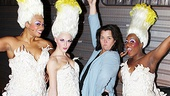 Priscilla opening - Jacqueline B. Arnold - Ashley Spencer - Rosie O&#39;Donnell - Anastacia McCleskey
