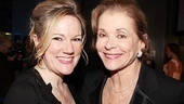 Anything Goes Opening Night  Kathleen Marshall  Jessica Walter