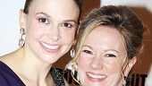 Anything Goes Opening Night  Sutton Foster  Kathleen Marshall 