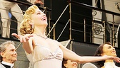 Anything Goes Opening Night  Sutton Foster