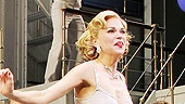 Anything Goes Opening Night  Joyce Chittick  Sutton Foster