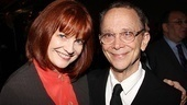 Anything Goes Opening Night  Blair Brown  Joel Grey