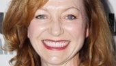 Tony-winning funny lady Julie White is thrilled to celebrate the Roundabout, where she starred in The Understudy.