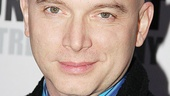 Anything Goes Opening Night  Michael Cerveris