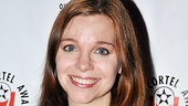 Lucille Lortel Award Nomination Reception – Laura Heisler