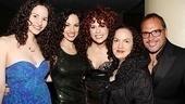 Opening Night of Wonderland – Mandy Gonzalez – tktkt – Janet Dacal – Olga Merediz – Eliseo Roman