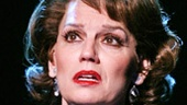 Beth Leavel as Florence Greenberg in Baby It's You!