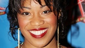 Sister Act Opening Night – Rashidra Scott