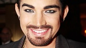 Sister Act Opening Night   Adam Lambert 