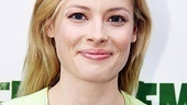 Jerusalem opens  Gillian Jacobs