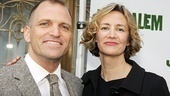 Jerusalem opens  Joe Coleman  Janet McTeer