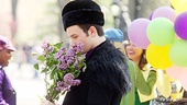 Glee Central Park - Chris Colfer