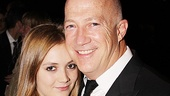 The Normal Heart Opening Night – Billie Lourd – Bryan Lourd