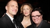 The Normal Heart Opening Night  Joe Coleman  Janet Mcteer  Nathan Lane 
