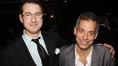 The Normal Heart Opening Night  Jon Robin Baitz  Joe Mantello 