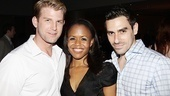 The People in the Picture Opening Night – Ward Billeisen – Nikki Renee Daniels – Brian Spitulnik