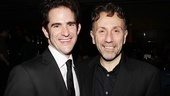 Choreographer Andy Blankenbuehler and director Leonard Foglia are collaborating on this new musical.