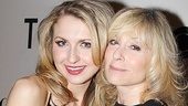 Tony Brunch  Nina Arianda  Judith Light