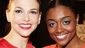 Tony Brunch  Sutton Foster  Patina Miller