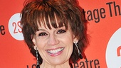 Baby, It's You! star and Best Actress Tony nominee Beth Leavel lends her Broadway brilliance to this opening night.