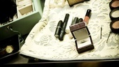 A Day in the Life of Nicole Parker – makeup