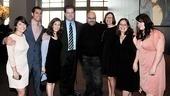 2011 Audience Choice Awards – Gemma Wilson – Michael Mellini – Beth Stevens – Paul Wontorek – Bruce Glikas – Kathy Kenderson – Joanne Villani – Jenny Anderson