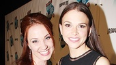 2011 Audience Choice Awards – Sierra Boggess – Sutton Foster