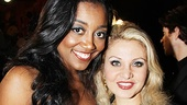 2011 Audience Choice Awards – Patina Miller – Orfeh