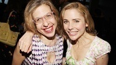 2011 Audience Choice Awards – Jackie Hoffman – Kerry Butler