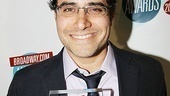 2011 Audience Choice Awards – Rajiv Joseph