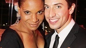 2011 Audience Choice Awards – Audra McDonald – Nick Adams