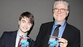 2011 Audience Choice Awards – Daniel Radcliffe – John Larroquette