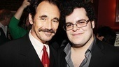 Drama Critics Circle Awards – Mark Rylance – Josh Gad