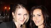 MTC 2011 Spring Gala – Lily Rabe – Laura Benanti