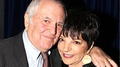 Drama League - John Kander - Liza Minnelli