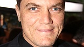 Make no mistake: Michael Shannon gave a performance worthy of a Drama Desk nom in off-Broadway's Mistakes Were Made.