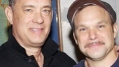 Tom Hanks at Catch Me If You Can –Tom Hanks – Norbert Leo Butz