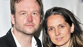 The Illusion Opening Night – Dallas Roberts – Christine Jones