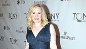 2011 Tony Awards Red Carpet  Kathleen Marshall