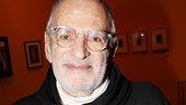 2011 Tony Awards Winner Circle  Larry Kramer