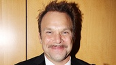 2011 Tony Awards Winners Circle  Norbert Leo Butz