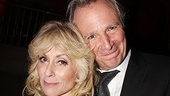 Tony Ball &#39;11 - Judith Light - Robert Desiderio