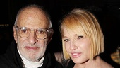 Tony Ball &#39;11 - Larry Kramer - Ellen Barkin