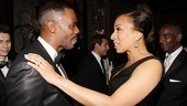 Tony Ball &#39;11 - Colman Domingo - Tamara Tunie