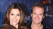 Spider-Man opening  Cindy Crawford  Rande Gerber