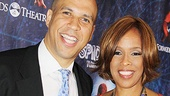Spider-Man opening – Cory Booker – Gayle King