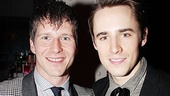 Spider-Man Opening  Reeve Carney  Christopher Tierney