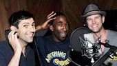 <i>Anything Goes</i> Cast Album Recording – Josh Franklin  - Anthony Wayne – Ward Billiesen