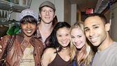 Lauryn Spider-Man - Lauryn Hill - Christopher Tierney - Kristin Faith Oei - Kristin Martin - Gerald Avery