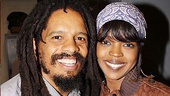 Rohan Marley - Lauryn Hill